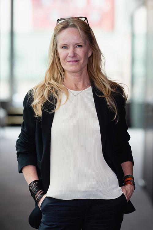 Terapeut Janique Svedberg